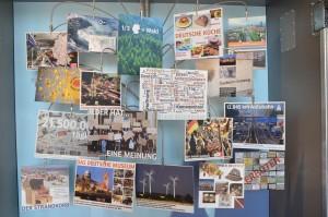 German Exhibition @ Middle School